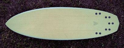 Elleciel Custom Surfboards Phuket Thailand