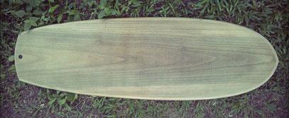 Paulownia Elleciel Custom Surfboards Phuket Thailand Wood Epoxy EPS Mini Simmons Quad
