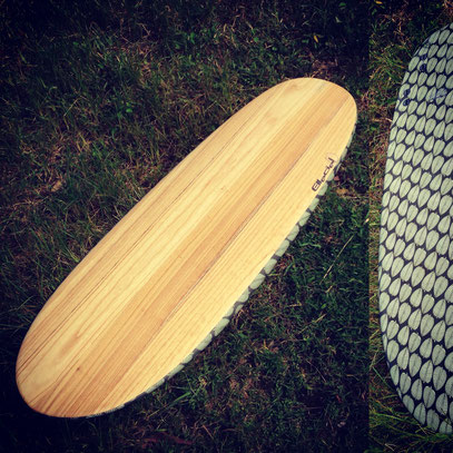 "#312 Egginos 5'3"" FOR SALE!"