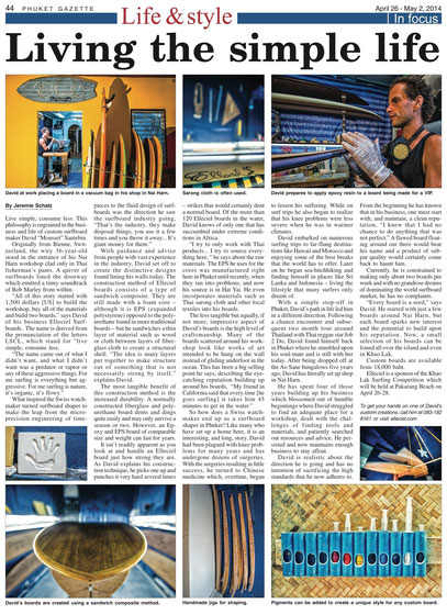 Article and beautiful photos by Jeremie Schatz Phuket Gazette April26-May2,2014