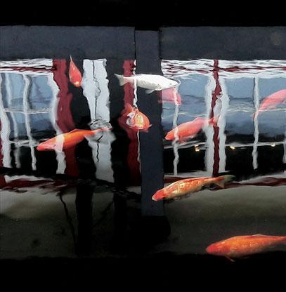 """Série """"Plus au nord"""", #08, 2017"""
