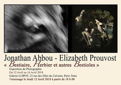 Jonathan Abbou Prouvost Elizabeth Photographe