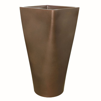 pot design, pots designs, pot haut rond-carré, pot haut rond carré, pot design rond carre, pot design rond carré, pot conique, po design conique, pots coniques, pots design coniques