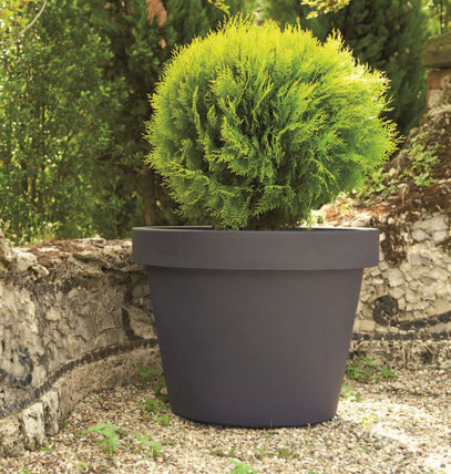 Pot design, pots design, pots d'extérieurs, pot d'extérieur, pots extérieurs, pot extérieur, pots d'exterieurs, pot d'exterieur, pots d exterieurs, pot d exterieur, pots design ronds, pot rond, pots ronds