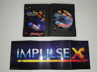 Impulse X