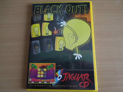 BlackOut! CD