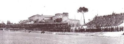 L'aragona nel 1960