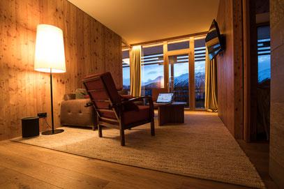 Nidum: Hotelzimmer