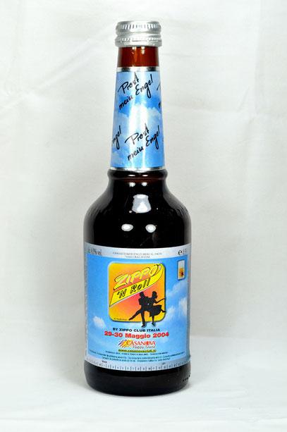 zippo birra 2004