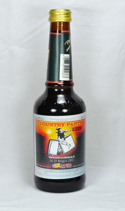 zippo birra 2005