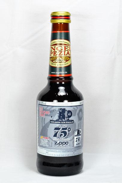 zippo birra 2007