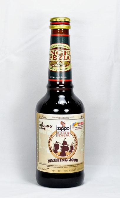 zippo birra 2008