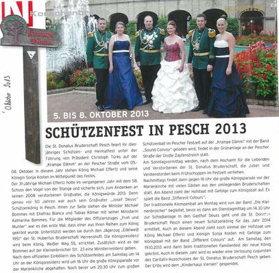Quelle: IN Korschenbroich, Oktober 2013