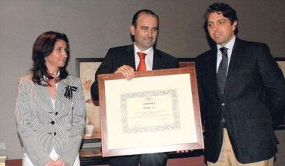 Innovazione Tecnica Consolidata Jose Antonio Noguera Presidente del Gruppo Noylo