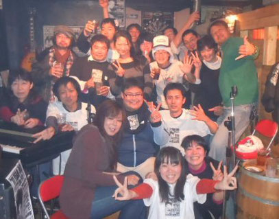 2011.12.31 YEAR-END Live Party