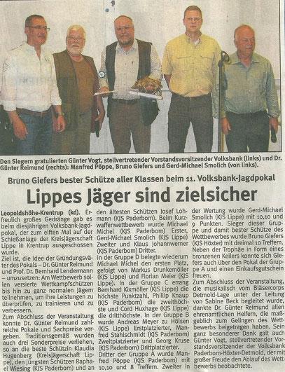 Lippe Aktuell v. 22.6.2011