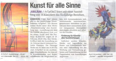 16.März 2010 Ausstellung in Korneuburg bei Wien/Österreich