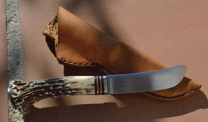 Le couteau de Nathan