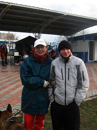 Ковалев Дмитрий и я