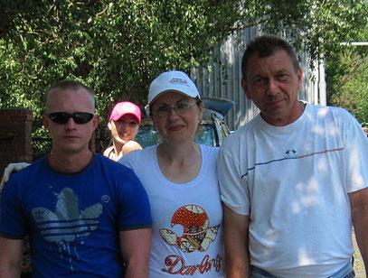Ковалёв Дмитрий,Громова Оксана,Беляков Александр