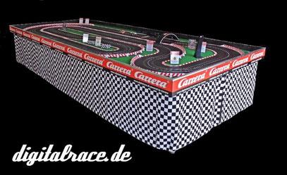 mobile carrera rennbahn mieten carrera slotcar shop cafe 39. Black Bedroom Furniture Sets. Home Design Ideas
