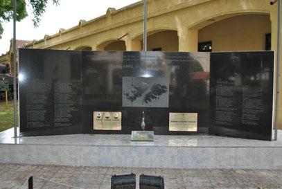 ... Museo del Ejercito-Ciudadella