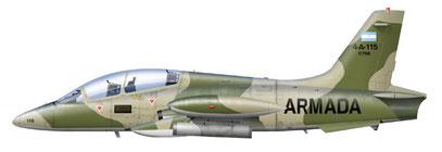 MB-339A Aermacchi