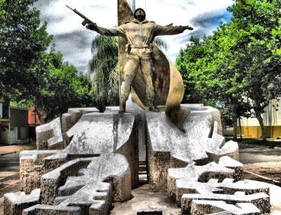 Corrientes-A sus 87 heroes caidos