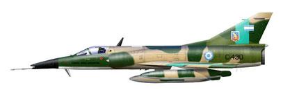 Dassault/IAI Mirage V Dagger