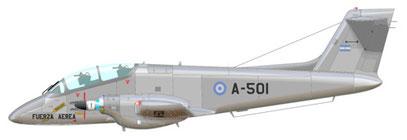 FMA IA-58 Pucara