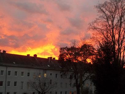Guten Morgen Zuhause - Dezember 2011