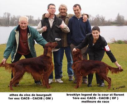 expo de Bordeaux 2009