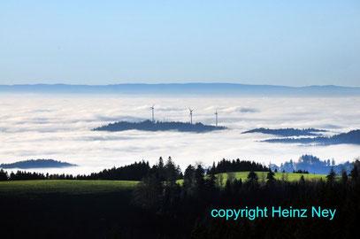 Windkraft im Schwarzwald