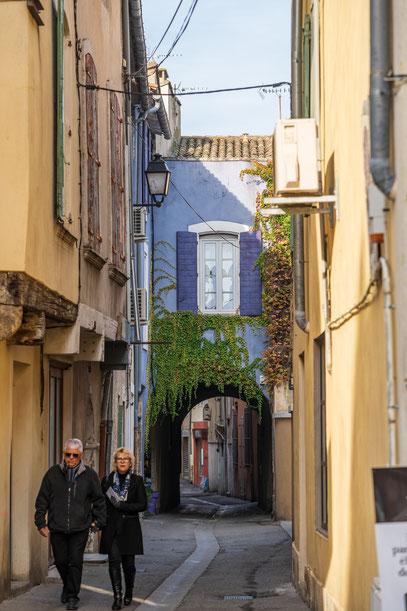 Bild: L´Isle-sur-la-Sorgue, Vaucluse, Provence