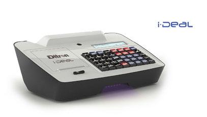 Ditron I-DEAL (cliccare per ingrandire l'immagine)