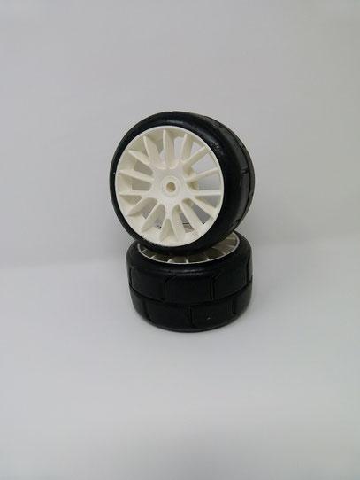 Neue PMT Reifen