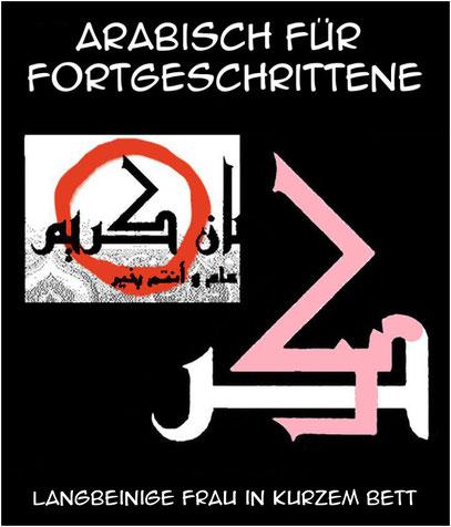 Arabisch für Fortgeschrittene