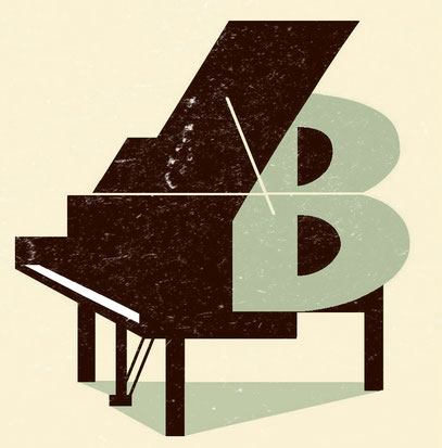 Bach oder Beethoven?