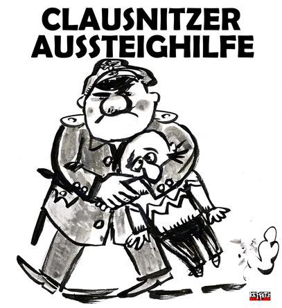 Clausnitz 2016