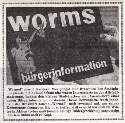 16.11.1974__ Die Tusche zu diesem Wormel mit Gummiarm floss nicht aus meiner Feder.