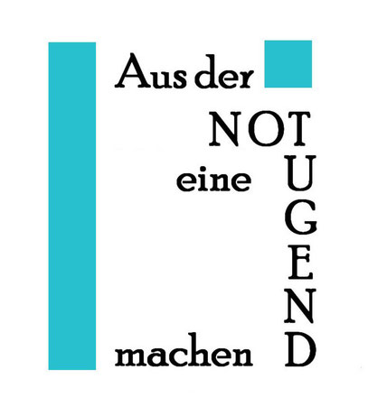 No Tugend?