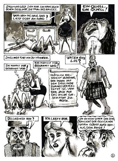 Die Willkür (5)