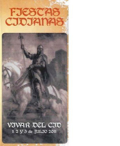 Vivar del Cid