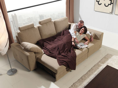 Ofertas sofas cama en guadalajara azuqueca alcala de henares p gina web de mueblesdalmi - Mejor sofa cama ...