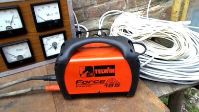 Telwin Force 165