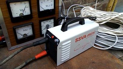 SSVA-mini