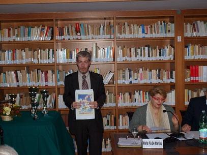 Maurizio Bacconi