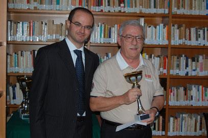 Augusto Petito e Giuseppe Gambini