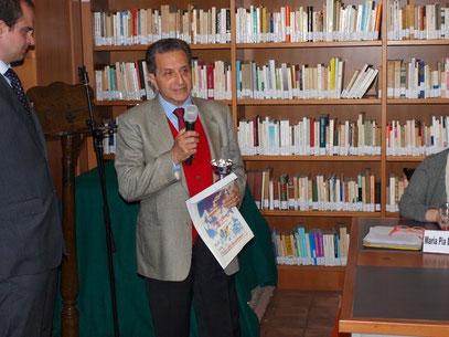 Mario Relandini