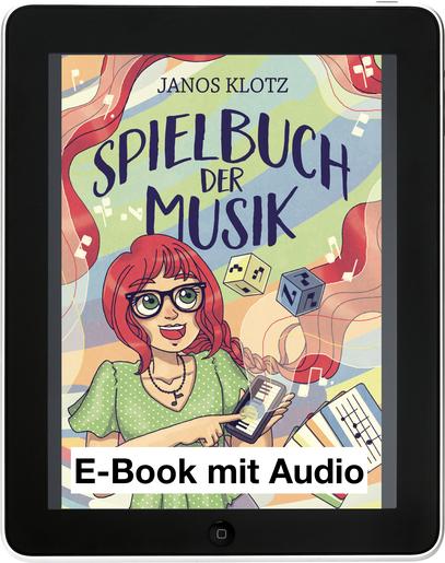 E-Book interaktiv und mit vielen Audio-Beispielen